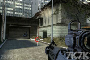 《反恐特警出击3》游戏画面3