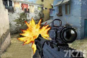 《反恐特警出击3》游戏画面1