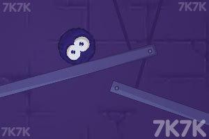 《毛球英雄》游戏画面3