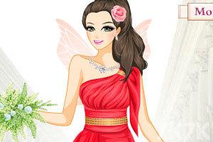 《天使新娘》游戏画面2