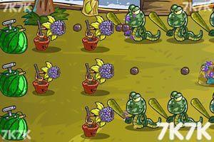 《水果保卫战5》游戏画面6
