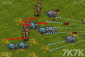 《皇城护卫队3》游戏画面3