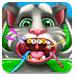 汤姆猫看牙