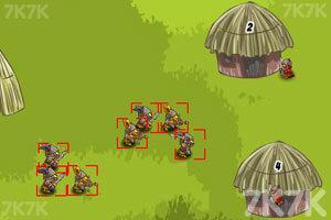 《部落争霸战2》游戏画面5