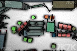 《生存战场》游戏画面2