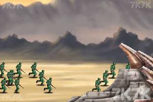 《海豹突击队之军事战役3》游戏画面3