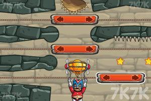 《气球勇者》游戏画面2