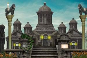 《逃出黑石城堡》游戏画面1