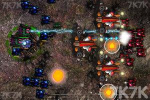 《动量导弹历险记2015》游戏画面2