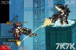 《救世英雄3升级版》游戏画面2