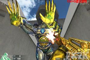 《LGH终结者》游戏画面4