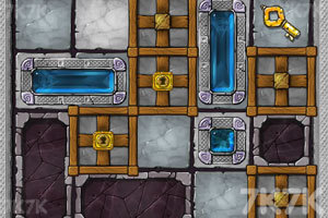 《魔法水晶归位》游戏画面1