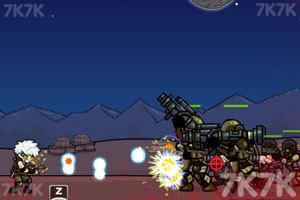 《火枪英雄》游戏画面5