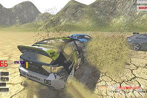 《超跑试驾2》游戏画面2