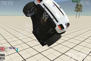 《超跑试驾》游戏画面3