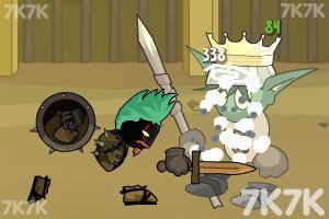 《剑魂无敌版》游戏画面8