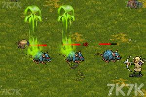 《皇城护卫队3中文版》游戏画面4