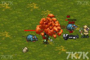 《皇城护卫队3中文版》游戏画面5