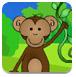 小猴子逃脱