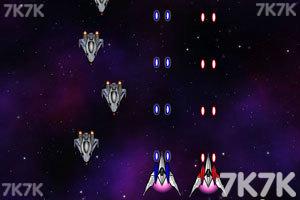 《雷神战机2无敌版》游戏画面2
