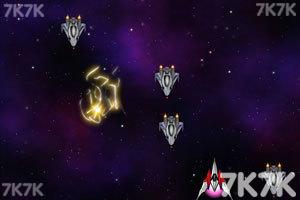 《雷神战机2无敌版》截图1