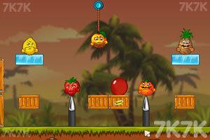 《暴力水果2》游戏画面5