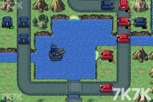 《星球突击队4中文版》游戏画面3