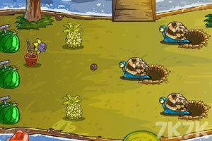 《水果保卫战6》游戏画面3