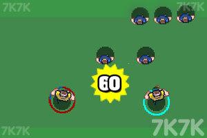 《2015橄榄球》游戏画面1