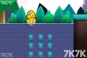 《超级鸡鸭兄弟无敌版》游戏画面3