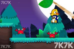 《超级鸡鸭兄弟无敌版》游戏画面5
