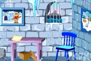 《朱丽叶公主逃离城堡》游戏画面4
