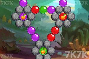 《泡泡历险记》游戏画面2