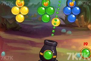 《泡泡历险记》游戏画面7
