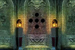 《逃出黑暗城堡5》游戏画面1