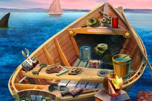 《热带探险故事》游戏画面1