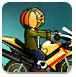 萬圣節摩托大賽