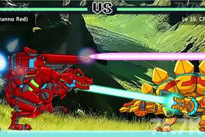 《机械恐龙大混战2》截图2