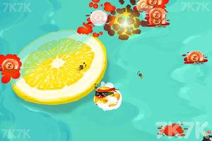 《汤锅中的乱舞中文版》游戏画面3