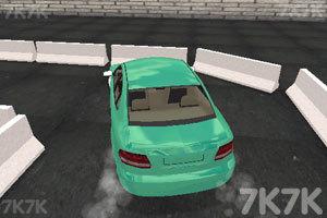 《模拟驾驶》游戏画面2