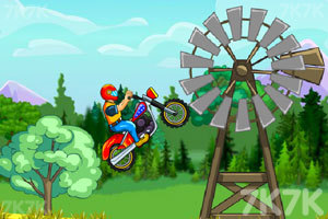 《农场狂飙》游戏画面2