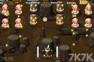 《幻想大战之子弹天堂2无敌版》游戏画面2