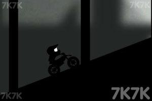 《夜半车神》游戏画面3