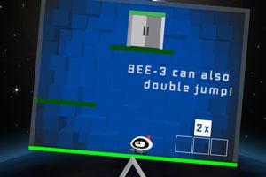 《平衡机器人》游戏画面1