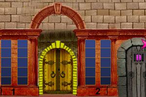 《逃出古代城堡》游戏画面1