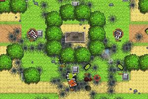 《超级坦克战役2》游戏画面4