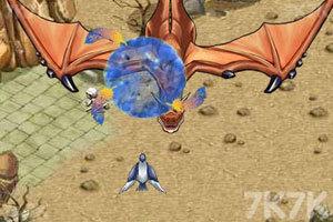 《飞鸟的复仇》游戏画面3