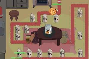饼干守卫队