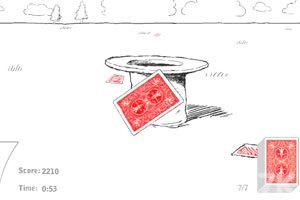《崔斯特的练习》游戏画面2