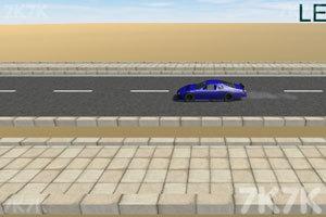 《斗牛赛车挑战》游戏画面3